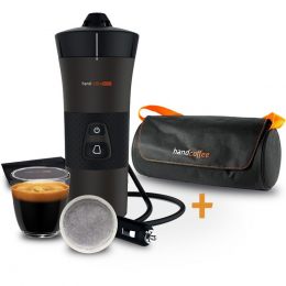 Pack Handcoffee Auto 12V and Bag
