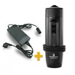 Handpresso Auto Capsule + trasformatore 120 W