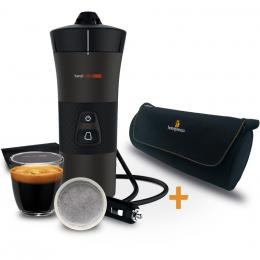 Pack Handcoffee Auto 12V + Bolsa
