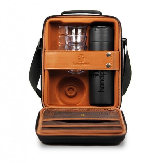 Custodia outdoor macchina da caffè portatile - Handpresso