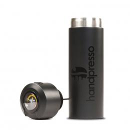 Contenitore isotermico con termometro integrato - Handpresso