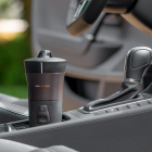 Handcoffee Auto 12V coffee maker for the car - Handpresso
