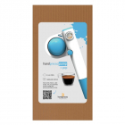 Macchina da caffè portatile Handpresso Pump Pop azzurra - Handpresso