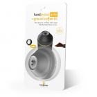 Ground coffee adaptation kit compatible with Handpresso Auto E.S.E.