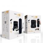Handpresso Auto Set capsule kit de máquina de café espresso para el coche – Handpresso