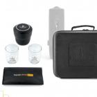 Mallette Handpresso Auto Capsule Premium pour machine expresso voiture