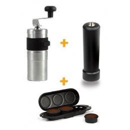 Handpresso kit maxi Barista - Handpresso