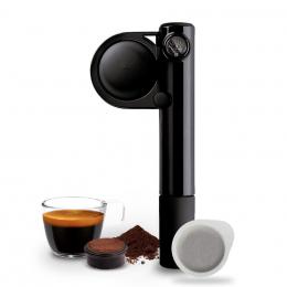 Reconditionné machine expresso manuelle Handpresso Pump Noir- Handpresso