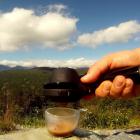 Reacondicionado máquina de café Handpresso Pump manual - Handpresso