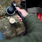 Ricondizionato Set per espresso Handpresso Pump - Handpresso