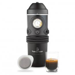 Handpresso Auto máquina espresso reacondicionada para el coche