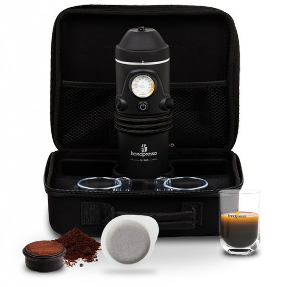 Refurbished Handpresso Auto Set in-car espresso maker - Handpresso