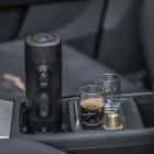 Handpresso Auto capsule máquina espresso para el coche Reacondicionada – Handpresso