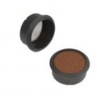 Adapter für Kaffeepulver Pump