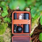 Set per espresso Handpresso Pump nero marrone - Handpresso