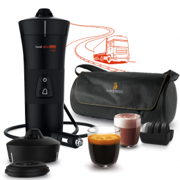 Handcoffee Truck Travel Pack 24V
