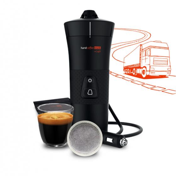 Gebraucht Handcoffee Truck