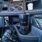 Reconditionné Handcoffee Truck