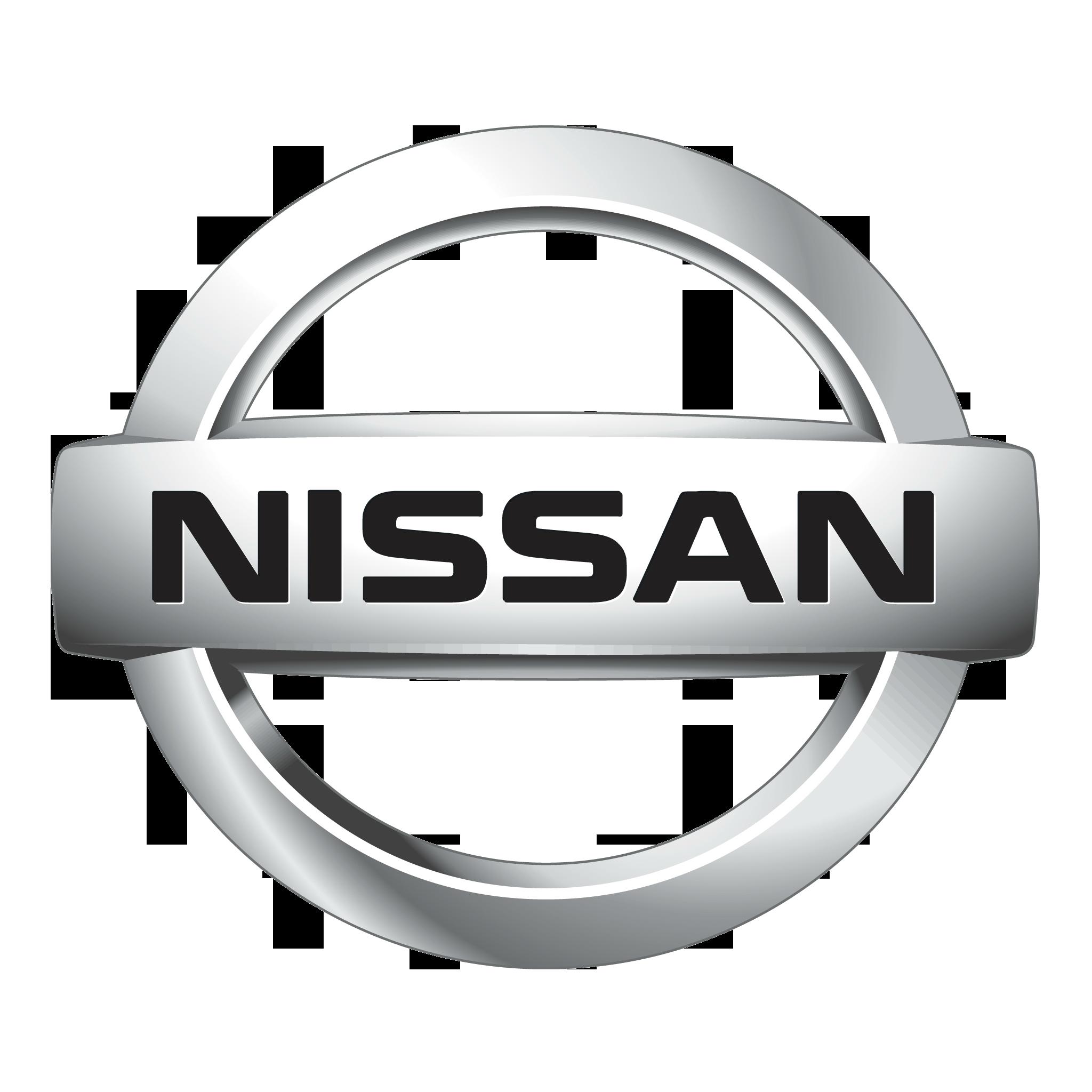 logo Nissan partenaire Handpresso