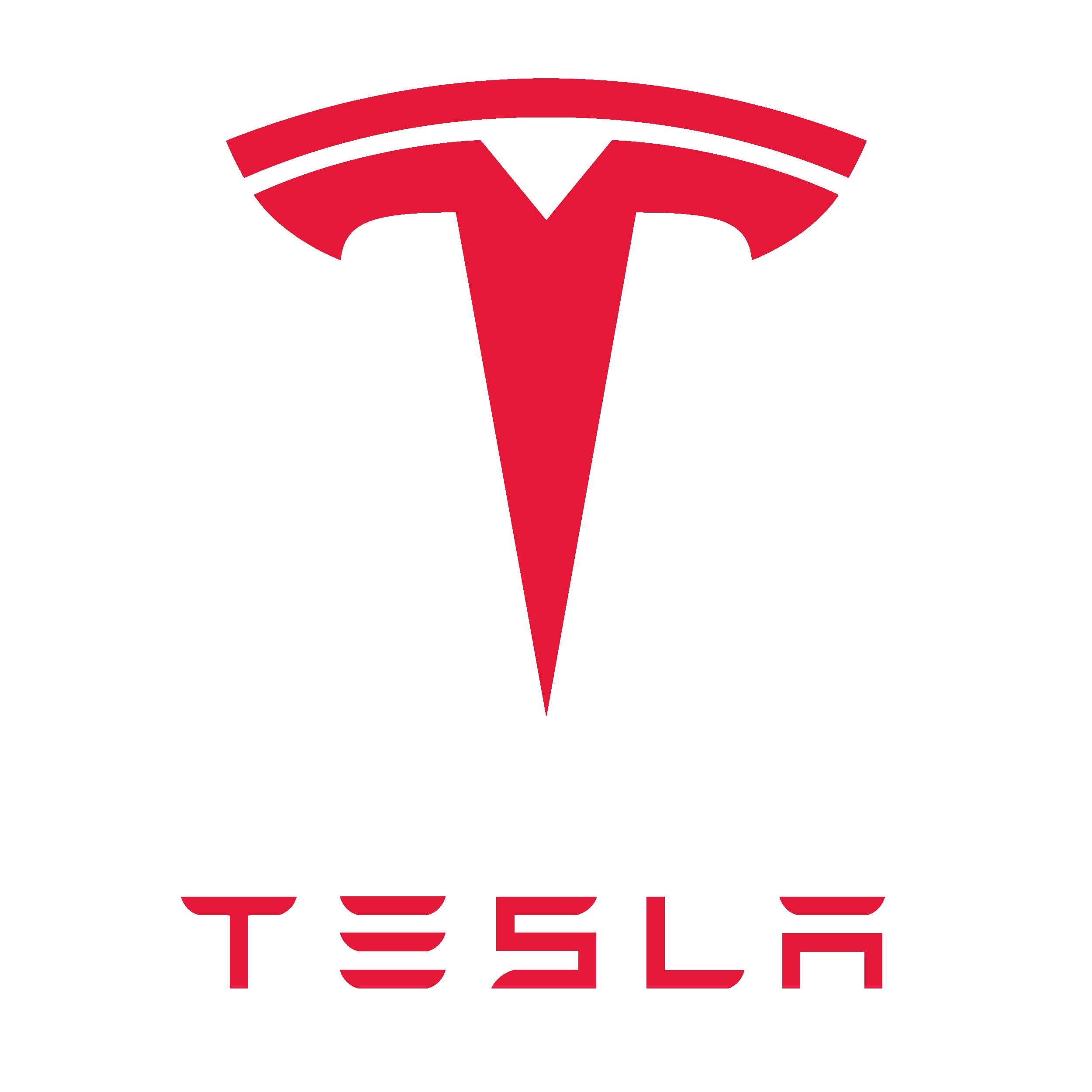 logo Tesla partenaire Handpresso