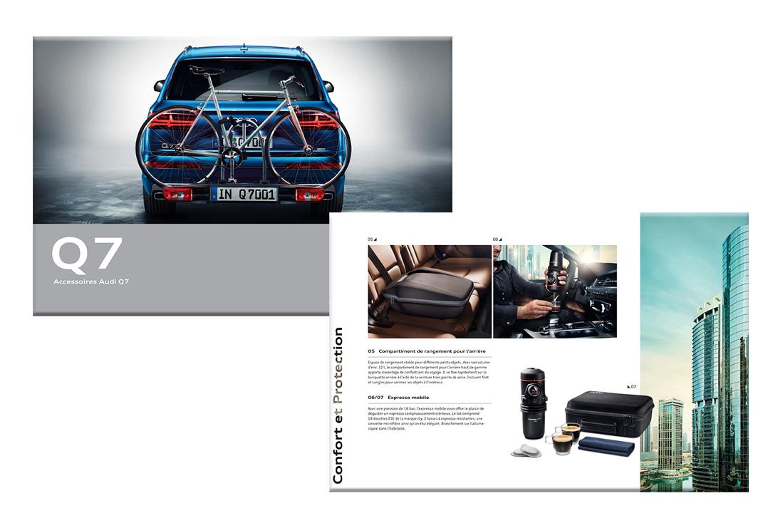 VW partenariat