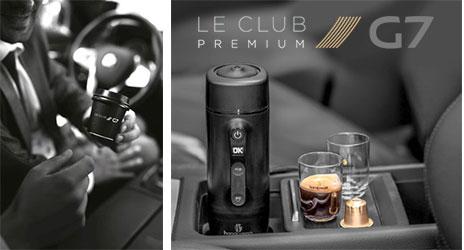 g7 premium handpresso service