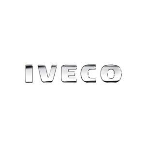 logo Iveco partenaire Handpresso