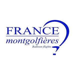 logo France Montgolfières partenaire Handpresso