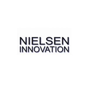 logo Nielsen Innovation partenaire Handpresso