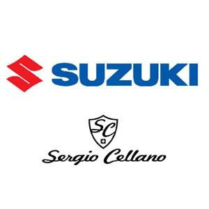 logo Suzuki partenaire Handpresso